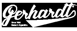 Gerhardt - Guitarras & Amplificadores